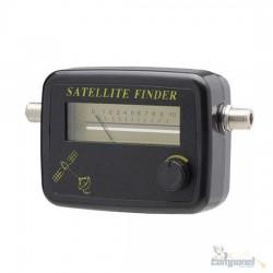 Localizador de satélite analogico 950-2050mhz sf95